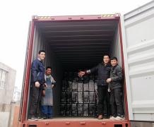 Taizhou Dongdu Electromechanical Manufacturing Co., Ltd.