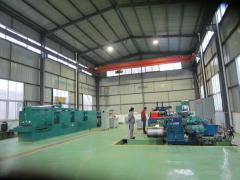 Baoji Huaheng Titanium Industry Co., Ltd.