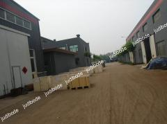 Qingdao Judibode Trading Co., Ltd.