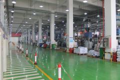 Nanjing Julong Science & Technology Co., Ltd.