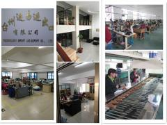 Taizhou Jinyi Import & Export Co., Ltd.