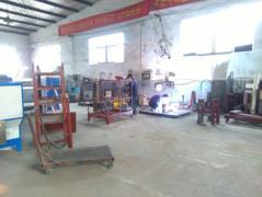 Qingdao Sanrenxing Machinery Co., Ltd.