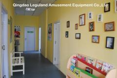 Qingdao Leguland Amusement Equipment Co., Ltd.