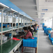Yueqing Ruihua Cabinet & Whole Set Equipment Co., Ltd.