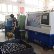 Wuxi URU Precision Industries Co., Ltd.