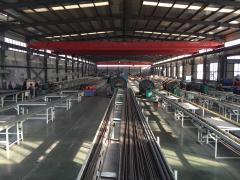 Hebei Jingxian Yongda Rubber & Plastic Co., Ltd.