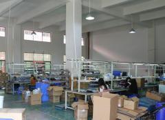 Juyu Optoelectronic Co., Ltd.