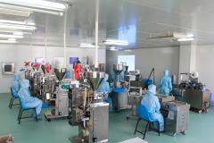 Medico (Huaian) Co., Ltd.