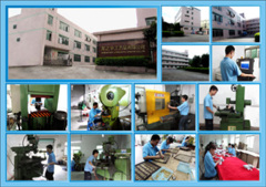 Shenzhen Longzhiyu Crafts Co., Ltd.