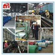 Guangzhou Wenchuang Steel Structures Co., Ltd.