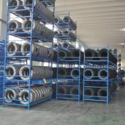 Tanco Tire Industrial Co., Ltd.