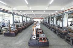Kunshan Ruijun Machinery Co., Ltd.