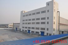 Shandong Yuanshangqing Construction Installation Engineering Co., Ltd.