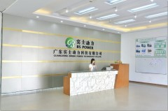Guangdong Binshi Power Technology Co., Ltd.