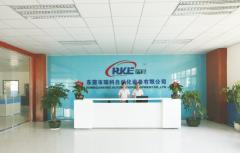 Dongguan RKE Automation Equipment Co., Ltd.