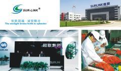Zhejiang Chaolian Electronic Co., Ltd.