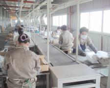 Taizhou Taike Electronics Co., Ltd.