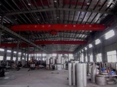Zhejiang Taikang Evaporator Co., Ltd.