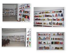 Hangzhou Bodenda Tin Co., Ltd.