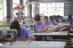 Ningbo HomeTravel Industry and Trade Co., Ltd.
