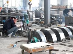 Zhengzhou Dingsheng Machine Manufacturing Co., Ltd.