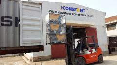 WUXI KONSTANT POWER TECH. CO., LTD.