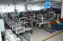 Zhejiang Dingye Machinery Co., Ltd.