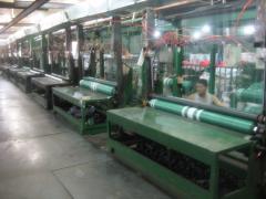 ZHEJIANG JIACHENG PLASTIC INDUSTRY CO., LTD.