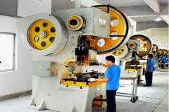 GUANGZHOU BOZONE KITCHEN MACHINERY CO., LTD.