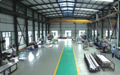 Shenzhen Zhong Tian Aluminum Industrial Development Company Limited