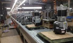 Taizhou Zetong Machinery Co., Limited
