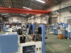 Foshan Bangbei Paper Machinery Manufacture Co., Ltd.