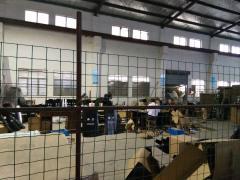 Jiangsu Ruidun Police Equipment Manufacturing Co., Ltd.