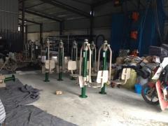 Wenzhou Funfit Amusement Equipment Co., Ltd.
