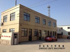 Qingdao Unite Machinery Co., Ltd.