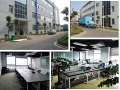 Changzhou Jinzhen Plastic Rubber Product Mill
