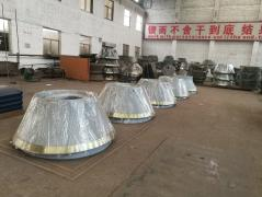 Shijiazhuang Minerals Equipment Co., Ltd.