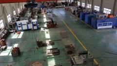 Beijing Sinopoly Technology Co., Ltd.