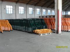 Qingdao Runtai Botanical Garden Tools Co., Ltd.