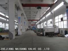 Zhejiang Naibang Valve Co., Ltd.