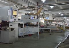 Foshan Huiyue Decorative Material Co., Ltd.