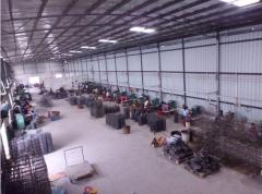 Jiangmen City Si Ping Metal Products Factory