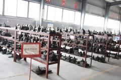 Rong Sheng Da Machinery Manufacturing Co., Ltd.