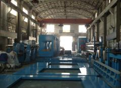 TAIDA MACHINERY INDUSTRY CO., LIMITED