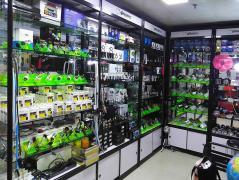 Guangzhou Yantu Car Accessories Co., Ltd.