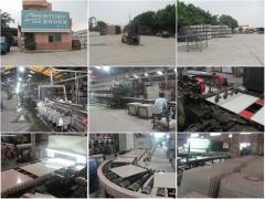 Foshan Interry Ceramic Co., Ltd.
