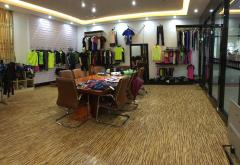 Dongguan Pro Fashion Activewear Co., Ltd.