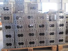 Nanjing Tengda Machinery Co., Ltd.