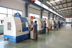 Jining Lisheng Trading Co., Ltd.