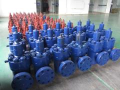 Yancheng Jikai Petroleum Machinery Co., Ltd.